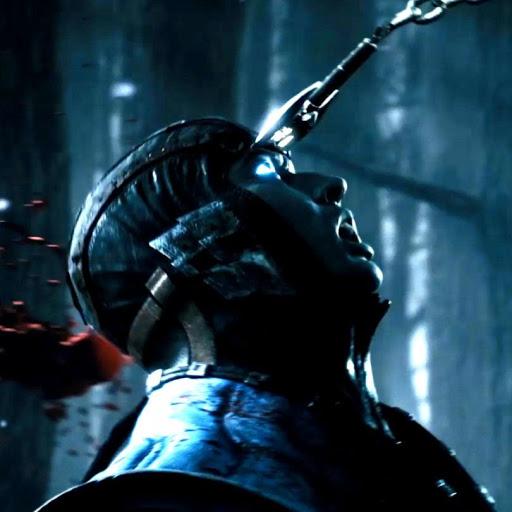 Black Ops 2 Buried Zombies Chrome Theme - ThemeBeta
