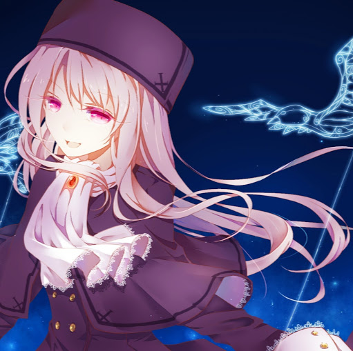 adorable anime girl chrome theme themebeta