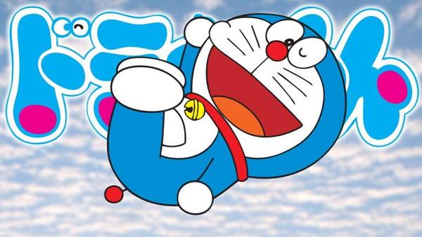 Customize Doraemon Lucu