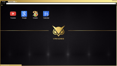 Bat Bus 12 >> VanossGaming Chrome Themes - ThemeBeta