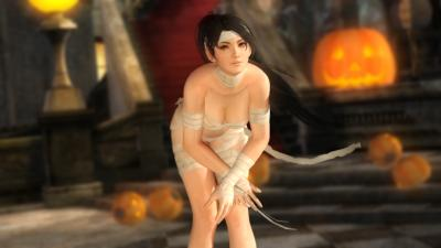 Dead or Alive 5 Ultimate/Downloadable Content Dead