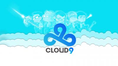 Cloud 9 Chrome Themes Themebeta