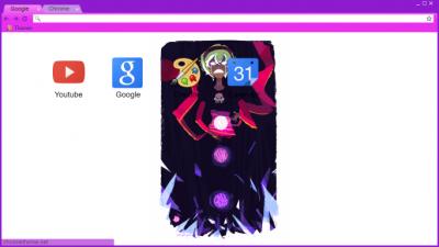 grimdark Chrome Themes - ThemeBeta