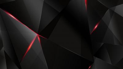 black and red chrome themes themebeta