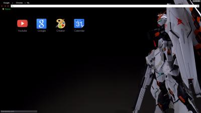 Mobile Suit Gundam Char S Counterattack Chrome Themes Themebeta