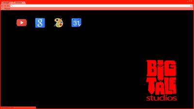 Mobile Games Chrome Themes - ThemeBeta