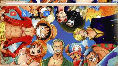 Pirates Of The Straw Hats