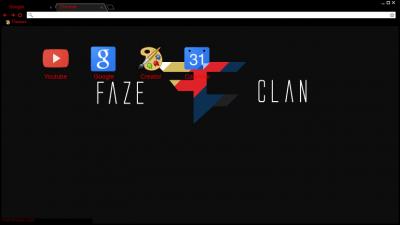 Faze Clan Roster 2013