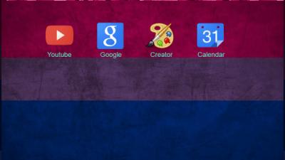 bisexual pride flag theme google download bi lgbt lgbtq lgbtq+