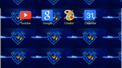 Ninja Chrome Themes  ThemeBeta