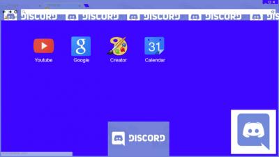 discord Inc  Chrome Themes - ThemeBeta