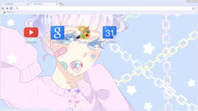 tumblr Chrome Themes - ThemeBeta