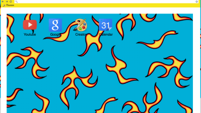 Golf Wang Chrome Themes Themebeta