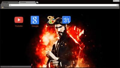 Cool Wallpapers Chrome Themes Themebeta