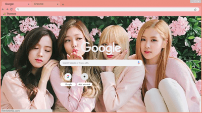 Blackpink Laptop Wallpaper Aesthetic Free Photo And Wallpaper