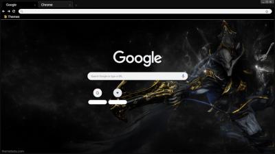 Warframe Chrome Themes Themebeta