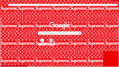Supreme Chrome Themes ThemeBeta