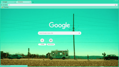 Netflix Chrome Themes - ThemeBeta