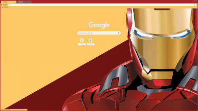 Marvel Chrome Themes - ThemeBeta