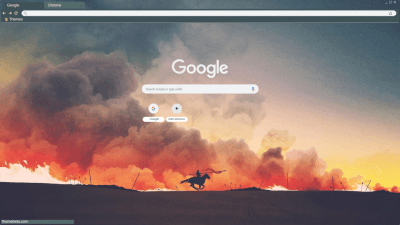 Game Of Thrones Chrome Themes Themebeta