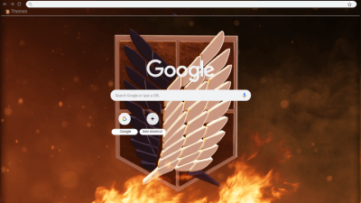 attack on titan season 3 part 2 episode 1 Chrome Themes