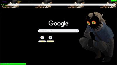 Hot Chrome Themes all - ThemeBeta