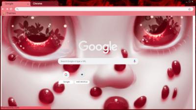 Pastel Goth Chrome Themes Themebeta