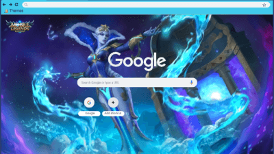 zodiac Chrome Themes - ThemeBeta