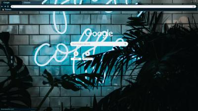 aesthetic Chrome Themes - ThemeBeta