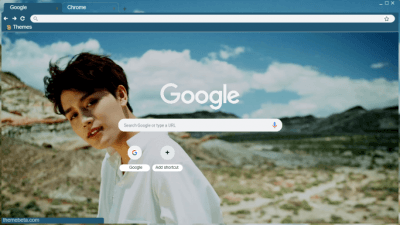 Themebeta Google Chrome Themes And Theme Creator