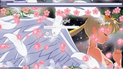 Sailor Moon Chrome Themes Themebeta
