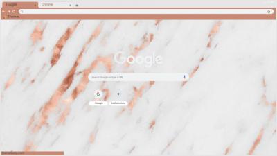 Marble Chrome Themes Themebeta