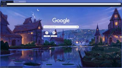 Disney Chrome Themes Themebeta