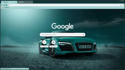 Technology Chrome Themes Themebeta