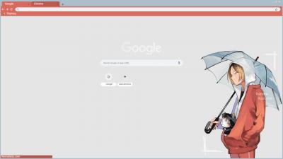 Kenma Kozume Chrome Themes Themebeta