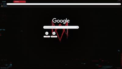 Watch Dogs Chrome Themes Themebeta