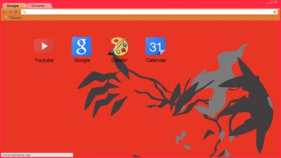 mega Chrome Themes - ThemeBeta