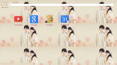 itazura na kiss love in tokyo Chrome Themes - ThemeBeta