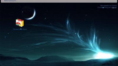 night sky chrome themes themebeta