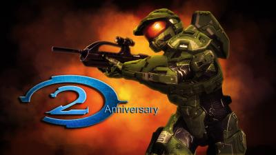 Halo 2 Windows Theme - ThemeBeta