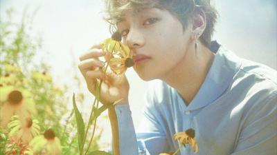 Bts 방탄소년단 love yourself 轉 tear 039singularity039 comeback trailer - 1 4