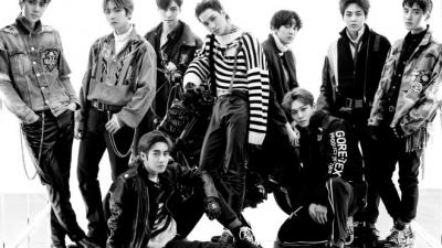 Exo Tempo Don T Mess Up My Tempo Windows Theme Themebeta