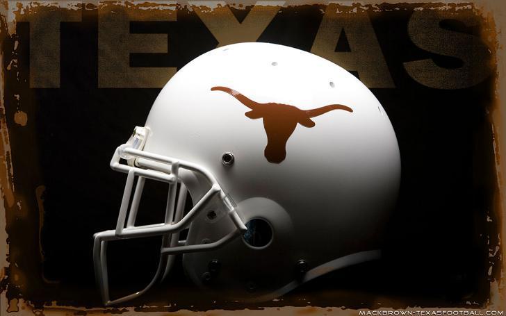 Texas Longhorns Wallpaper Chrome Theme