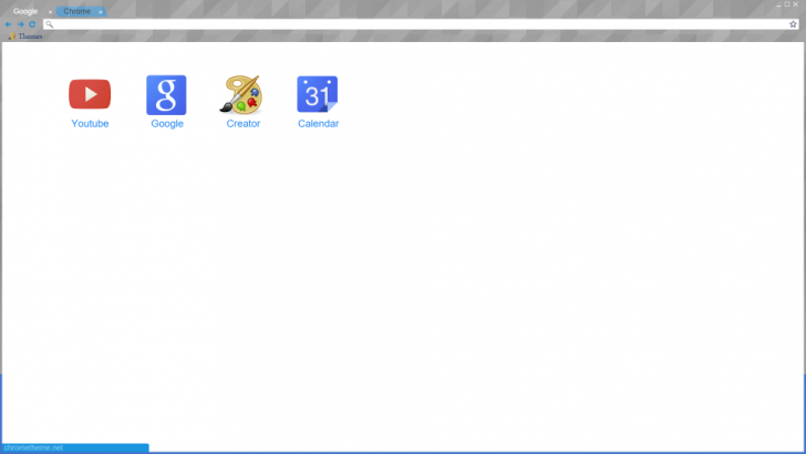 White Roblox Obc Tiles Chrome Theme Themebeta