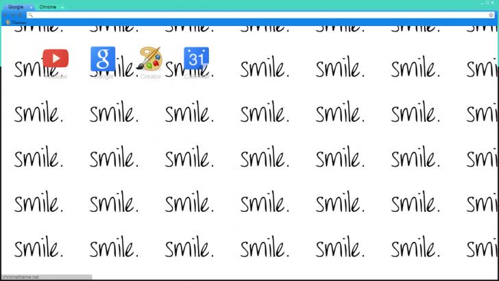 how to change google chrome theme background image