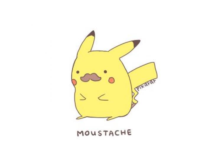 Pikachu! MLG Chrome Theme - ThemeBeta