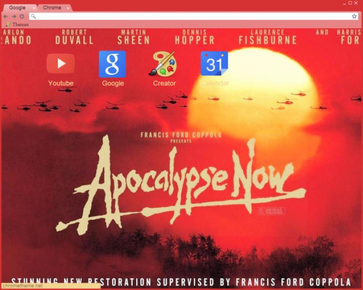 apocalypse now vs heart darkness essay