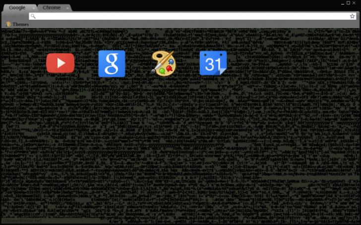 Insomniac Chrome Theme - ThemeBeta