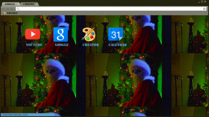 This Christmas I Ll Burn It To The Ground.This Christmas I Ll Burn It To The Ground Chrome Theme