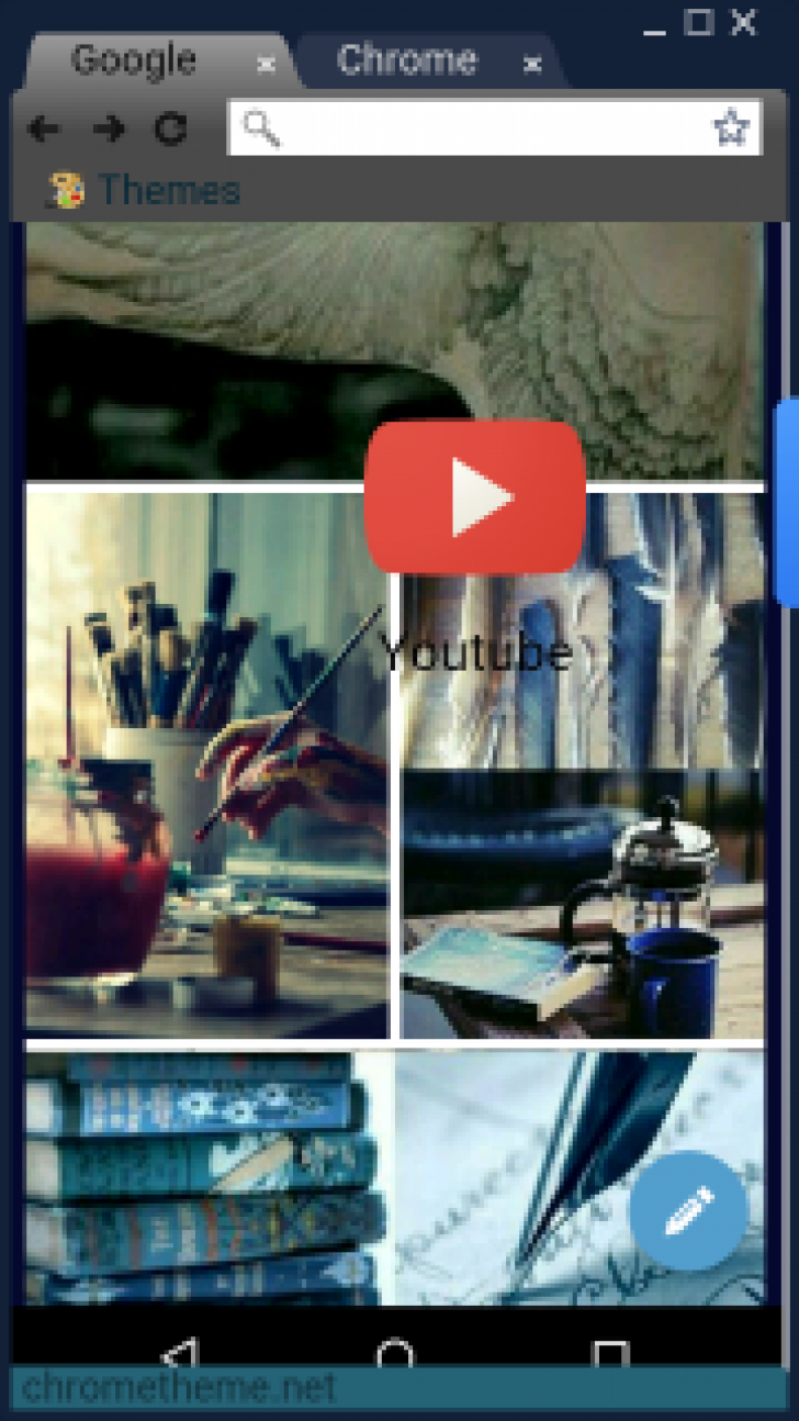 Google themes themebeta - Google Themes Themebeta 24